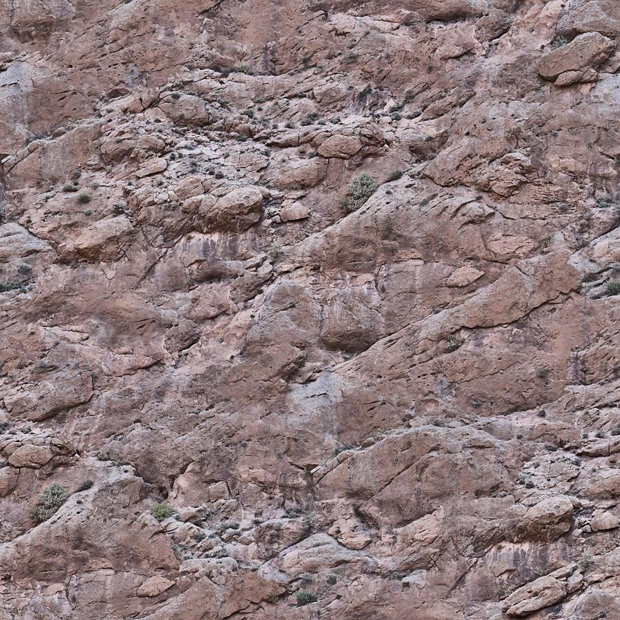 Seamless rock mountain face texture by hhh316 on DeviantArt