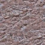 Seamless rock mountain face texture
