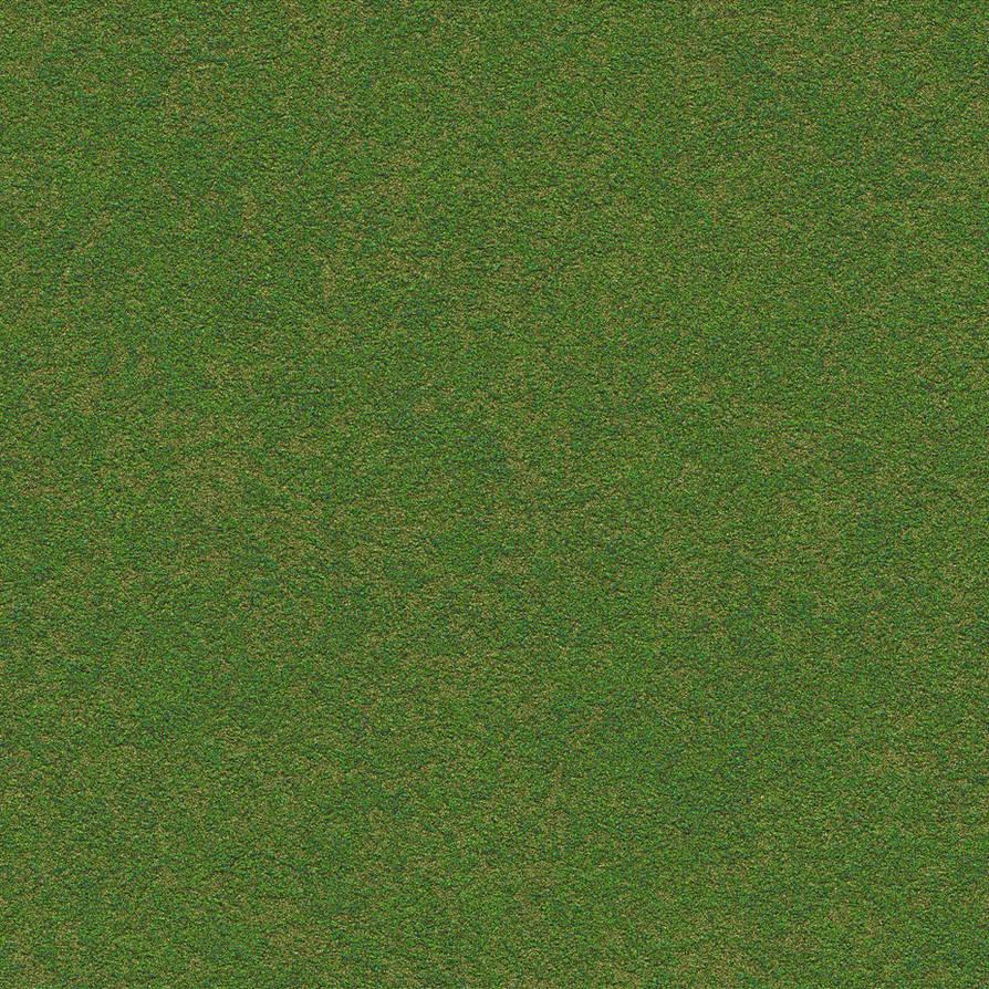 Dark_Green_grass_ground_land_dirt_aerial_top_seaml by hhh316