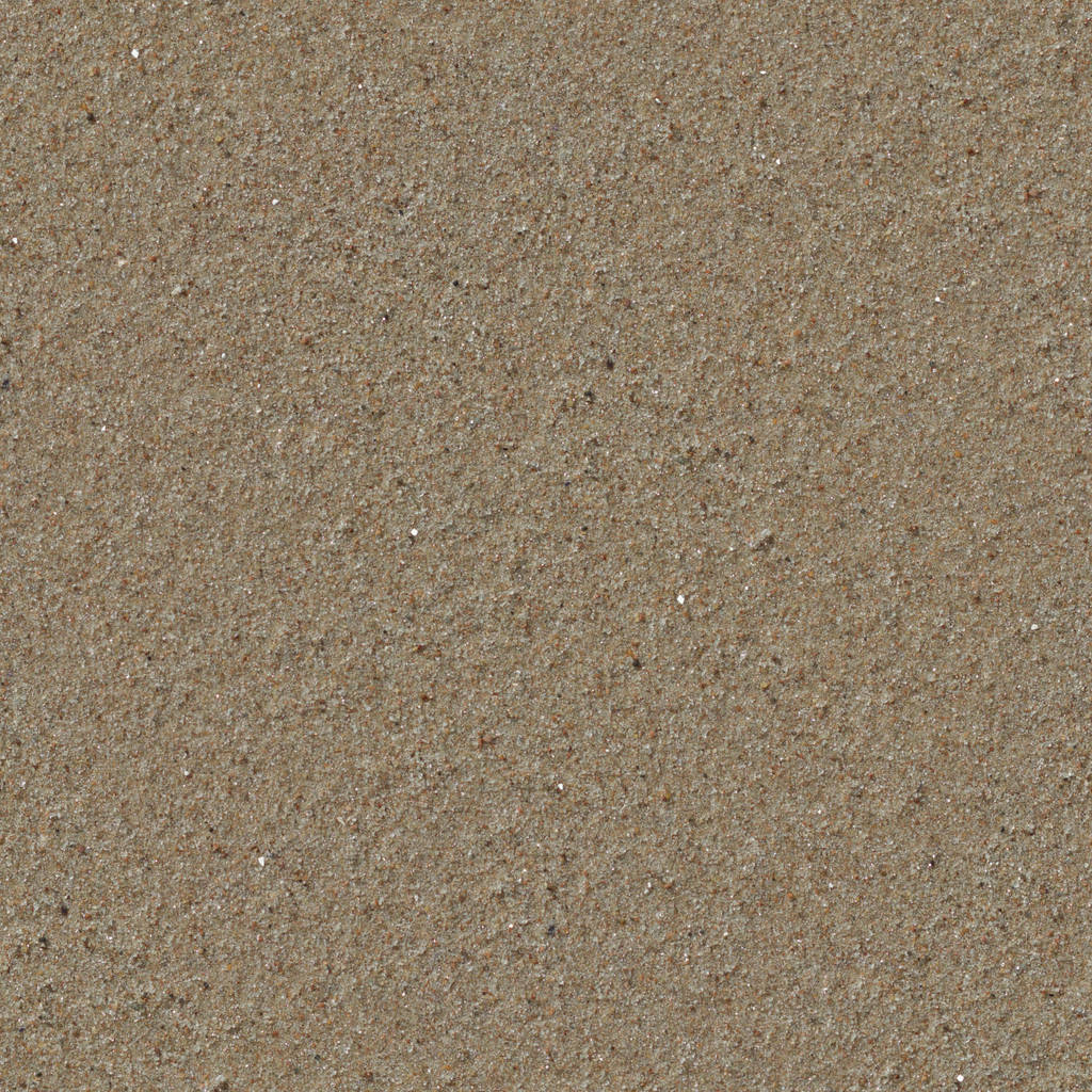 Seamless sand beach soil texture by hhh316