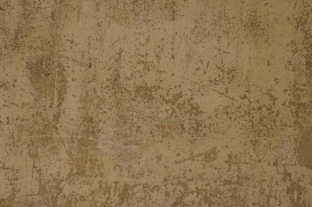 Gold Polyurethane Paint Wall