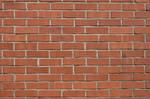 Brick wall building texture
