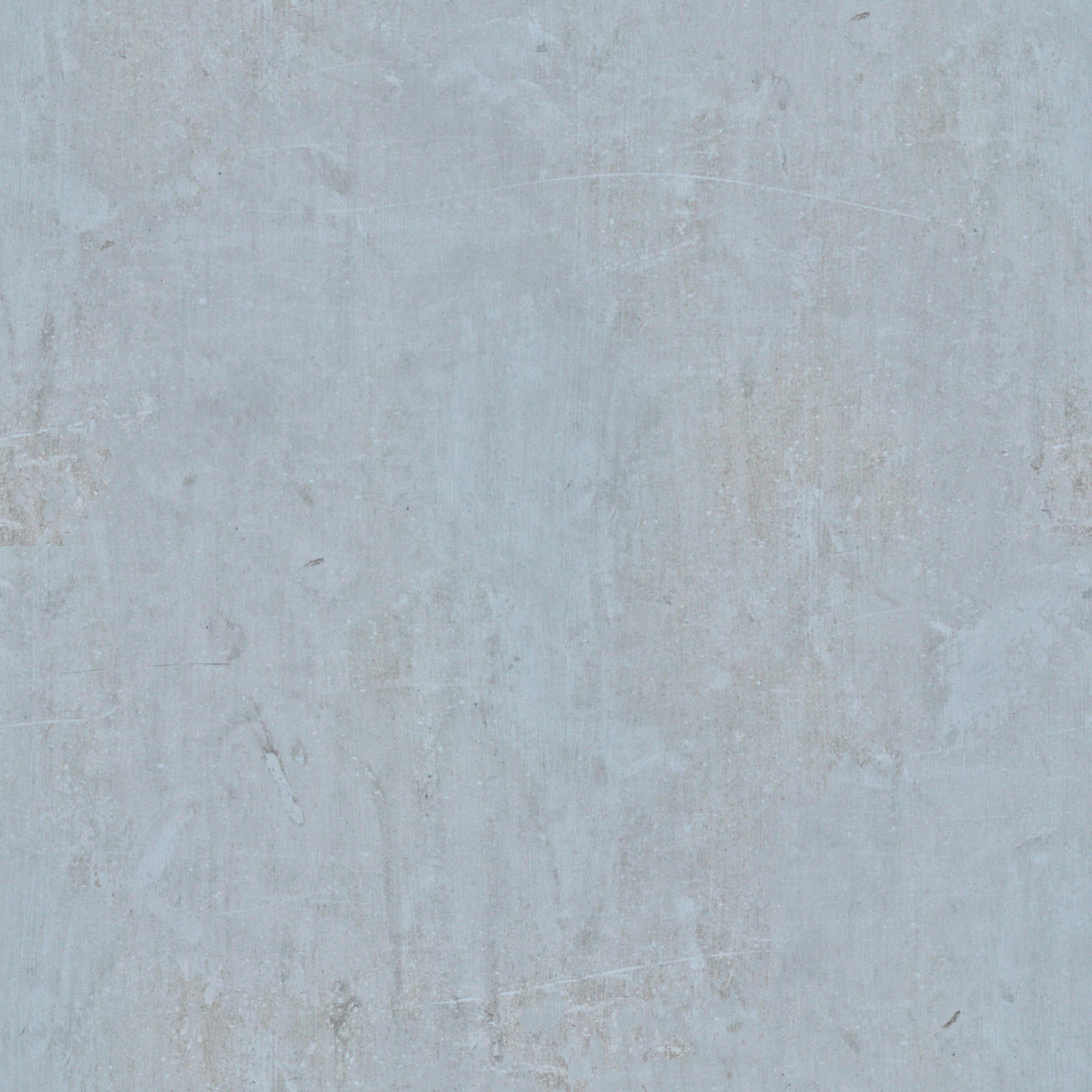 Concrete wall smooth dirty seamless texture 2048x2 by for Smooth concrete texture