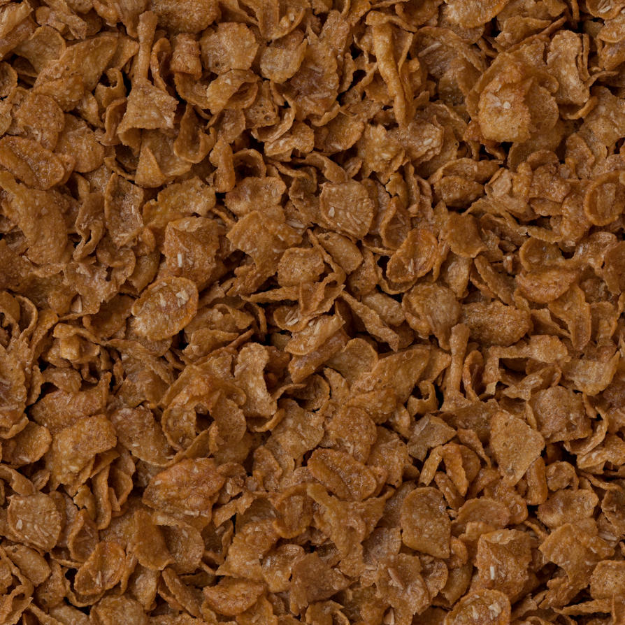 Cornflakes texture (1 of 1) seamless by hhh316