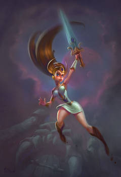 She Ra Princess of Power