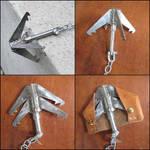 grappling hook