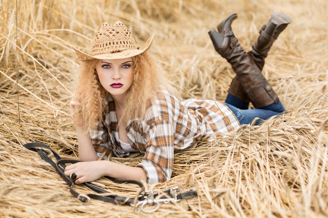 summer fields IV by graemo