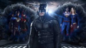 Batman is a Myth