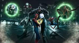 The Spider-Verse (MCU)