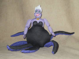 Ursula Doll by Sner2000