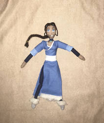 Katara Doll by Sner2000