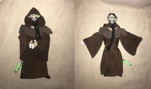 Rasputin Doll