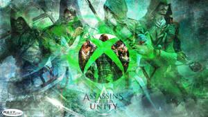 Assassin'sCreed TributeBy-Maximus98 by Maximilia9811