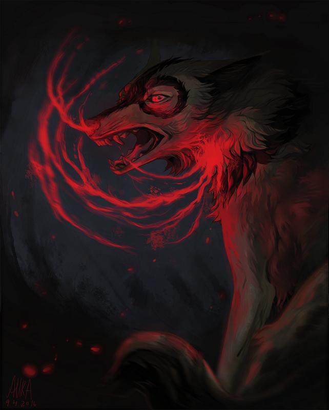 Red by Aurru