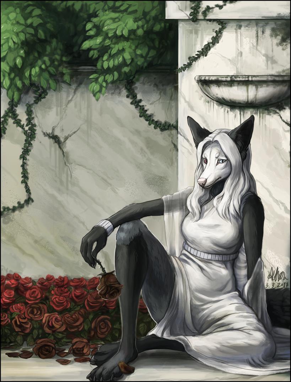 Calyx by Aurru