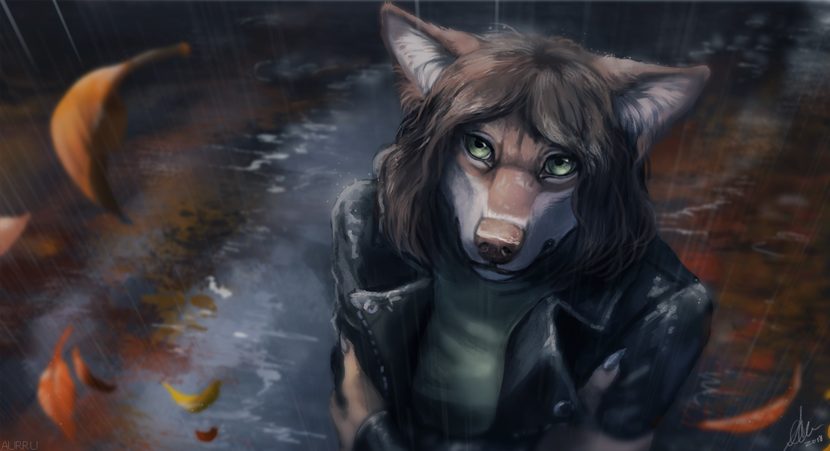 Why So Cold? by Aurru
