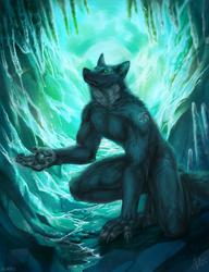 Crystallize by Aurru