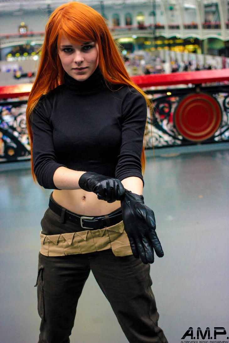 real life kim possible nude