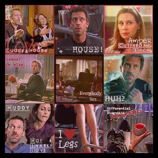 House M.D. avatars by Fezzes