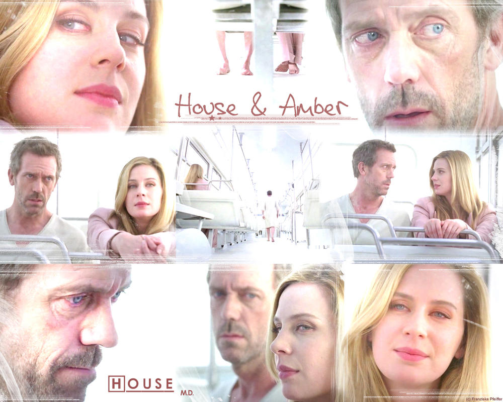 Image result for house md AMBER
