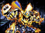 -Tribute to Bumblebee 3.0-