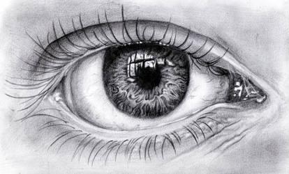 Its all in the eyes by deedeedee123