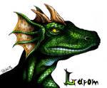 Larom Greenscale