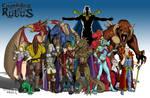 Champions of Rulus
