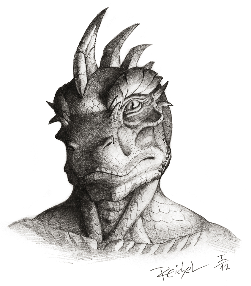 Reptile-1-30-12 by ReptileCynrik