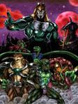 Rise of the Snake Men