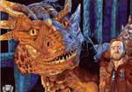 Draco and Bowen