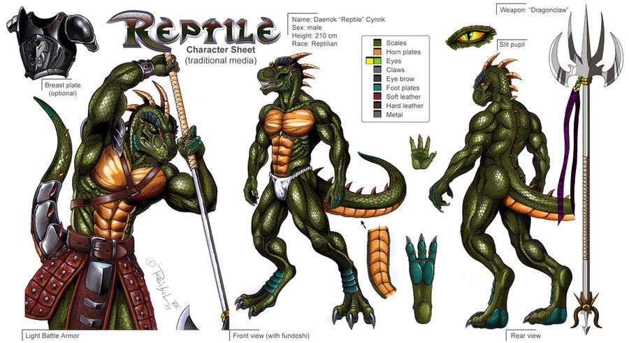 Into Battle by ReptileCynrik on DeviantArt