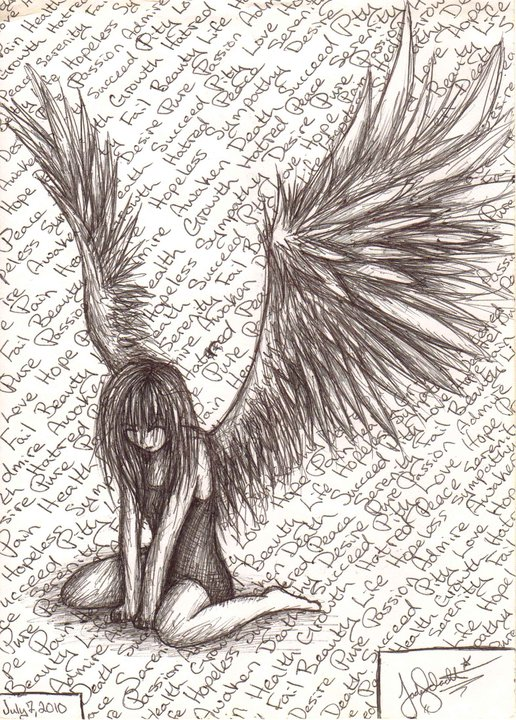 Fallen Angels Anime Dr...