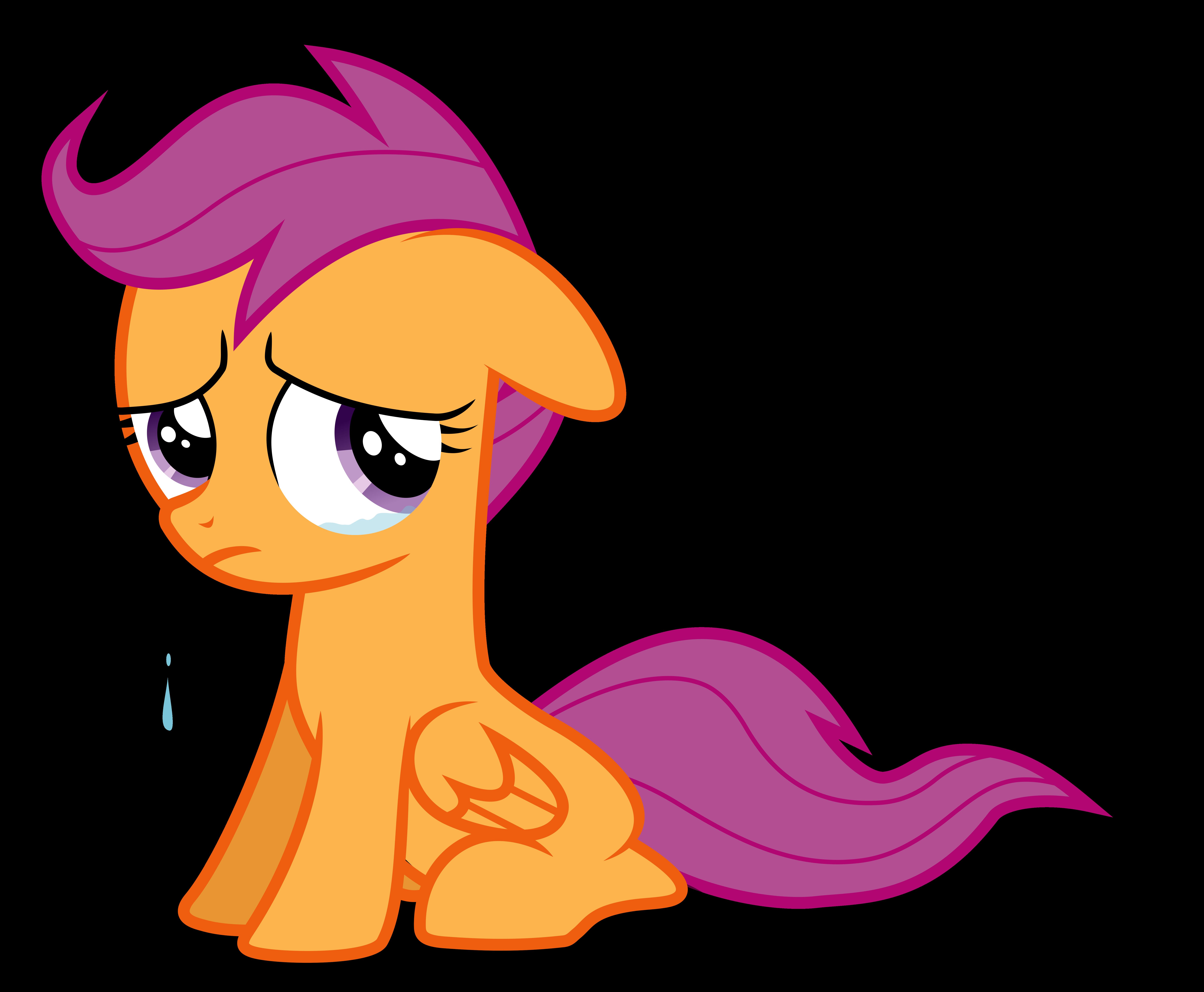 Kacy-Pony (Scootaloo)