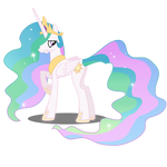 For the Lack of Suitable Celestia Vectors
