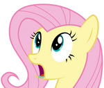 Watermouth Fluttershy