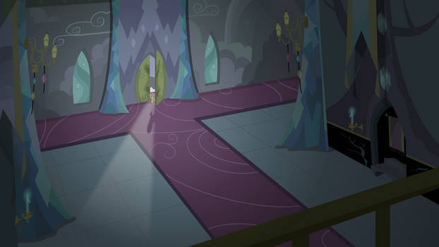 Twilight's Castle