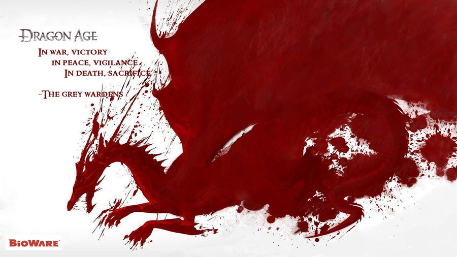 dragon age 2 wallpapers