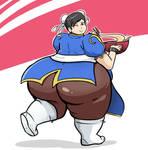 Super Eat Fatter II Turbo