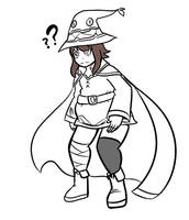 More and More Megumin (2/5) by Lewdsona
