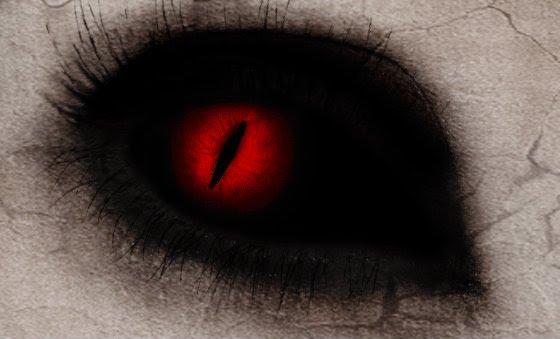 Evil Eye by Vickie666 on DeviantArt
