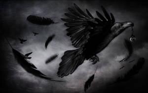 Dunkelheit by Vickie666