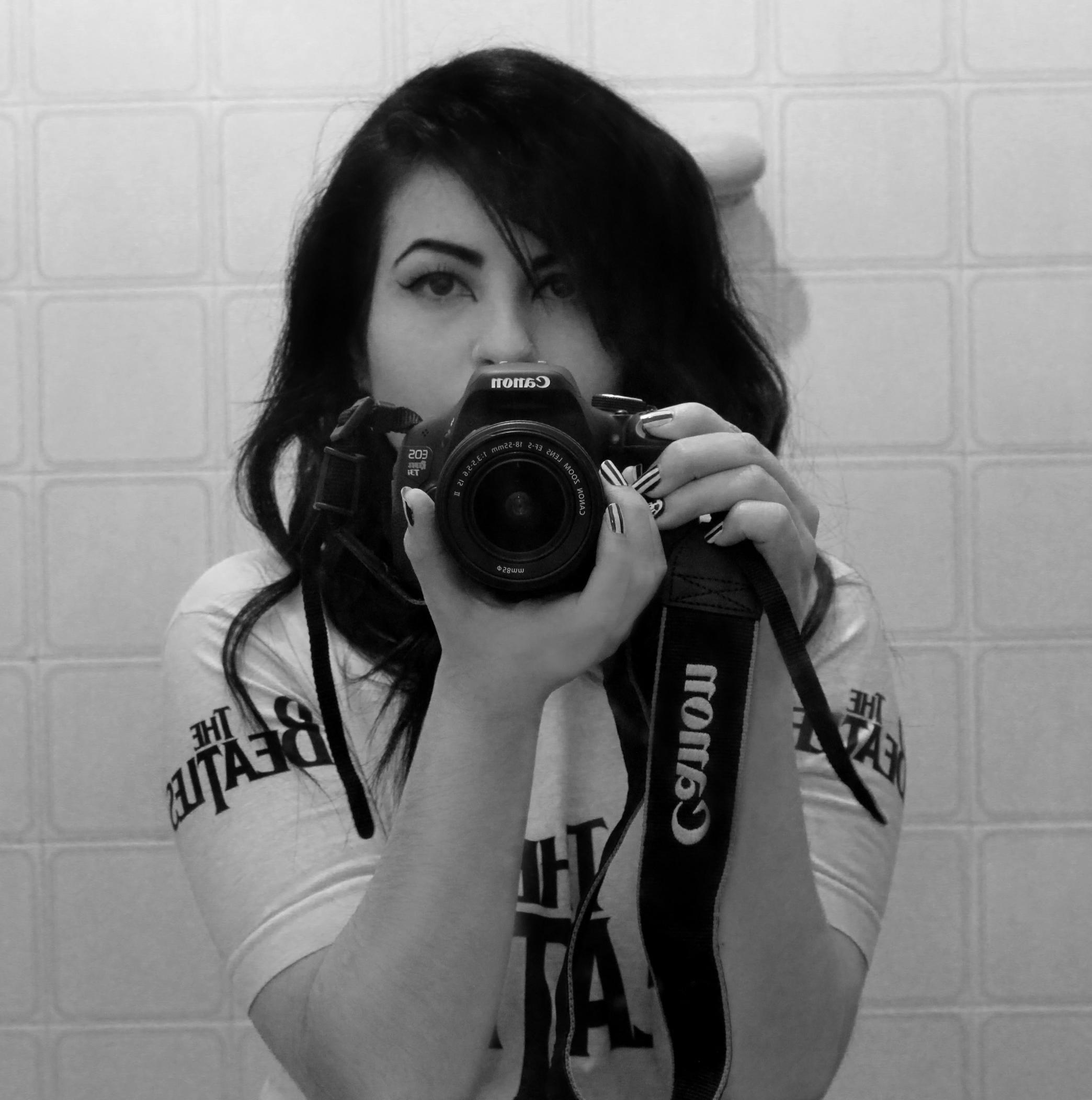 models id Victoria Blaze.
