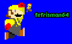 tetrisman64's Profile Picture