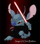 Darth Stitch: Newly Improved