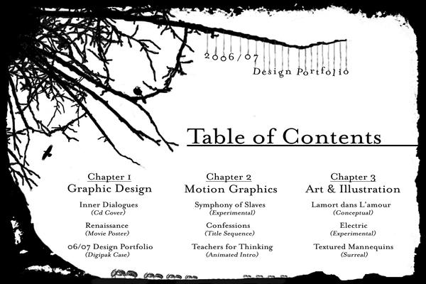 how to add table of contents and links in onenote