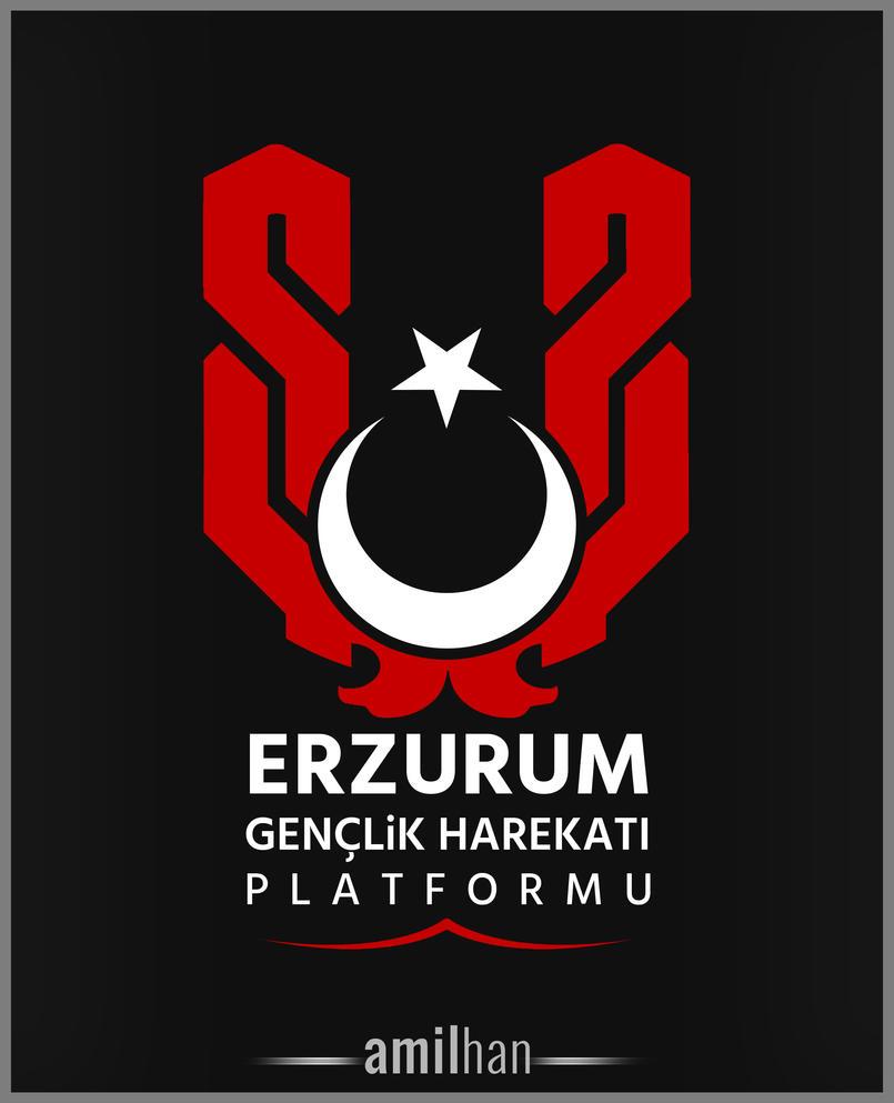 Erzurum Genclik Harekati Platformu by amilhan