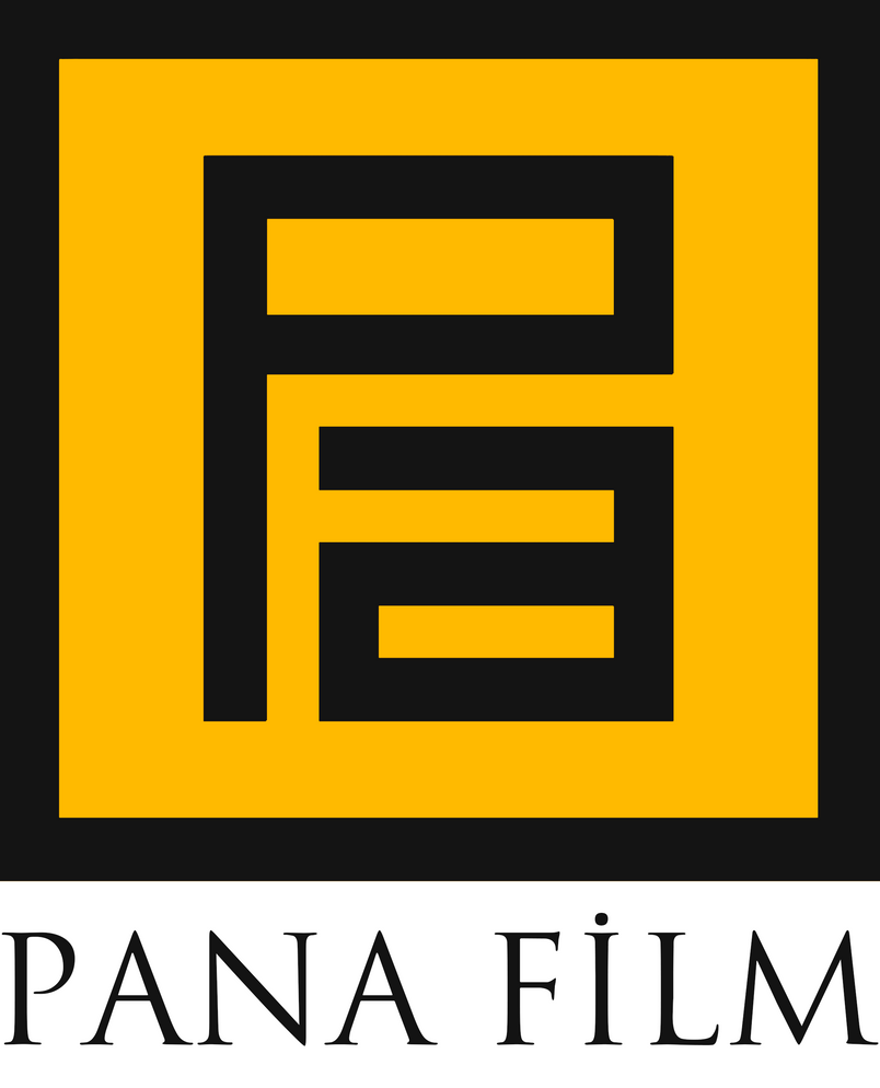 Pana Film Logo by amilhan