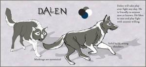 CS Dalen