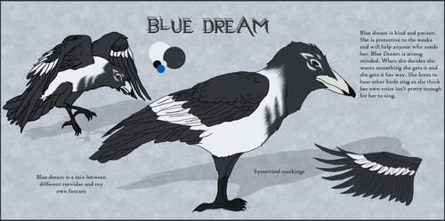 CS Blue Dream